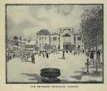 the Penteado Technical College