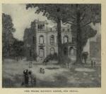 the Prado mansion house