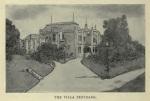 the Villa Penteado