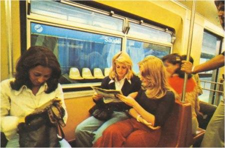 quando o metrô era mais gentil - 3