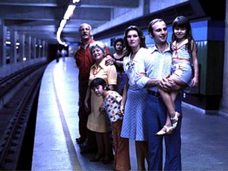 quando o metrô era mais gentil - 2