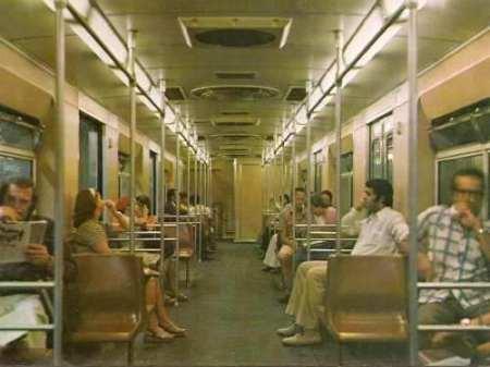 quando o metrô era mais gentil - 4