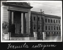 colegio jesuíta [Colégio São Luís, av Paulista]