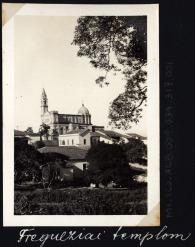 igreja da Freguesia [do Ó]