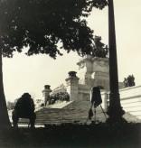 26 - monumento do Ipiranga e fotógrafo lambe-lambe
