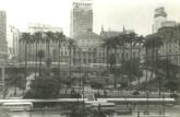 59 - vale do Anhangabaú e teatro municipal (12/2/1962)