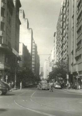 68 - rua Barão de Itapetininga