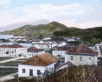 Insel Santa Catharina