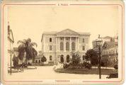 Thesouraria (no Páteo do Colégio)