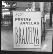 Portas e Janelas Brasselva