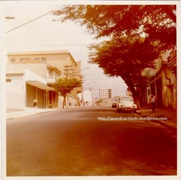 Rua Clélia