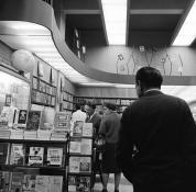 Livraria - 1961