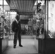 Loja de calçados - 1961