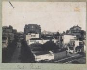 Rua Anhangabaú (futura av Prestes Maia)